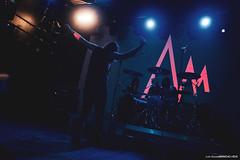 20191013 - Inter Arma @ Amplifest'19