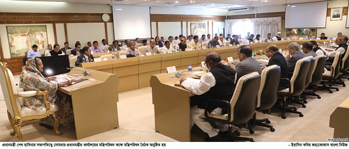 21-10-19-PM_Cabinet Meeting at PMO-1
