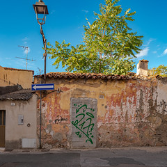 Via Nuova, Olbia, Sardegna