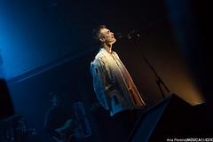 2019 - 10 - 23 - concerto - Efterklang @ LAV