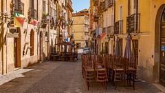 Vico del Monte, Iglesias, Sardegna