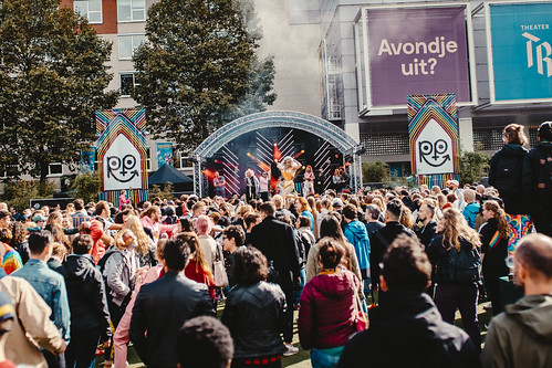 Rotterdam Pride 2019