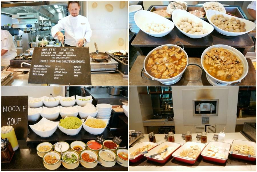 [羅勇住宿]萬豪度假飯店Spa中心 Rayong Marriott Resort & Spa~面對沙美島的絕美海景.海天成一線 @VIVIYU小世界