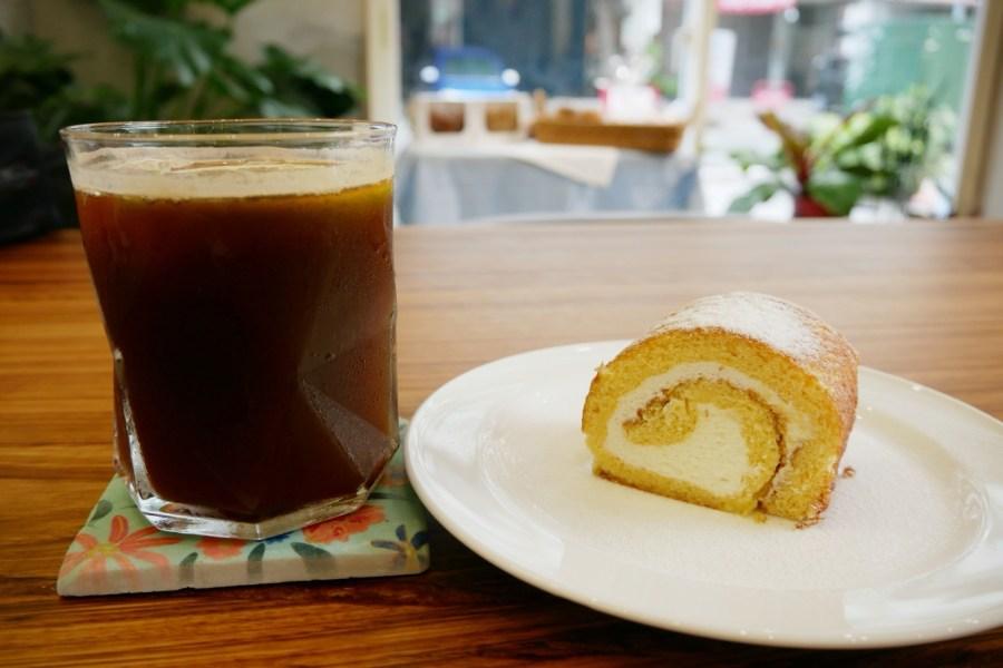 Vittaria Café 書帶蕨,中正藝文特區美食,同安親子公園,桃園下午茶,桃園咖啡,桃園甜點,桃園美食,藝文特區 @VIVIYU小世界