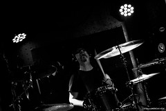 20191101 - The Manchesters @ Sabotage Club