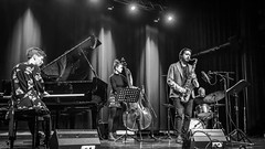 Riitta Paakki Quartet