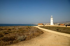 Lighthouse - Pafos