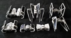 Tie Fleet