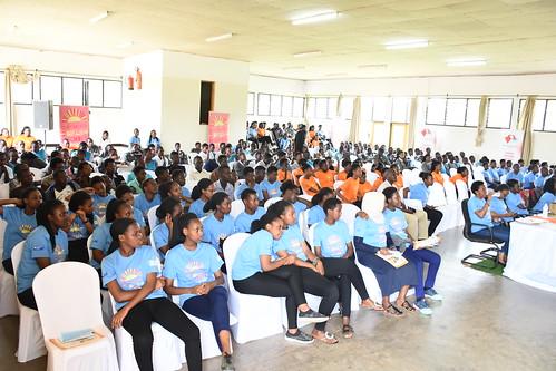Rwanda IDGC 2019