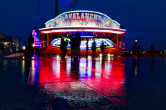 The Mighty Waltzer