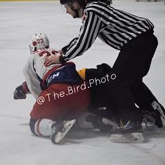 Junior B Hockey :)