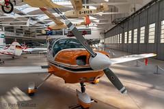 Oberschleißheim Flugwerft-34