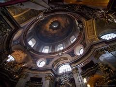 Katholische Kirche St. Peter, Vienna