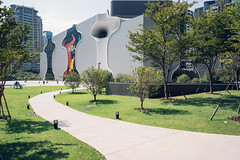 台中歌劇院|TAMRON 17-28mm f2.8
