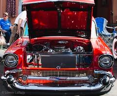 '57 Chevy - Sigma 50-100 f1.8