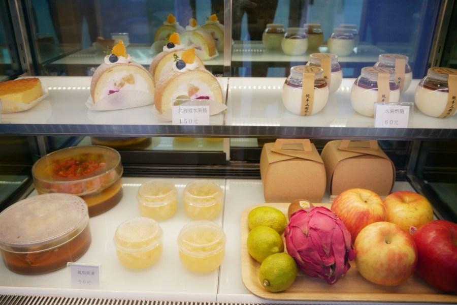 [桃園美食]Flowering|桃園巨蛋附近新開花茶館~輕鬆享用下午茶、輕食的好地方 @VIVIYU小世界