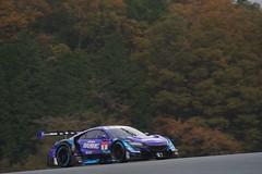 SUPER GT x DTM Dream Race RACE1 2019.11.23