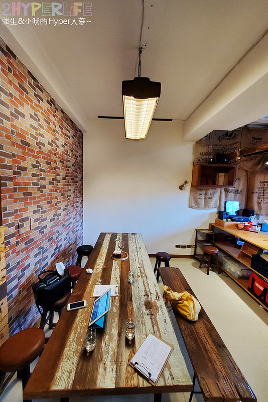 49161649802 7293e7a5ec c - Coffee String│店面有著可愛黒板彩繪的咖啡店,就在北屯舊社公園旁~(已搬遷)