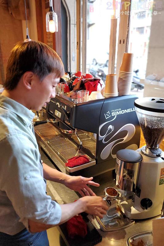 49161650337 6c933ba9c9 c - Coffee String│店面有著可愛黒板彩繪的咖啡店,就在北屯舊社公園旁~(已搬遷)