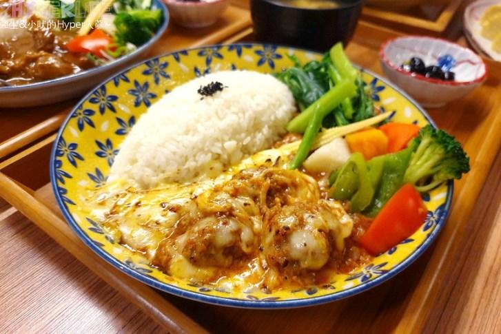 49161832397 87ae962055 c - 可同時吃到日式和印度咖哩的溫馨風咖哩專賣店,Corico咖哩口味各有千秋也吃的到誠意!