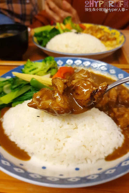 49161832482 4022fe4e32 c - 可同時吃到日式和印度咖哩的溫馨風咖哩專賣店,Corico咖哩口味各有千秋也吃的到誠意!