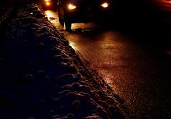 Snowy Night IV