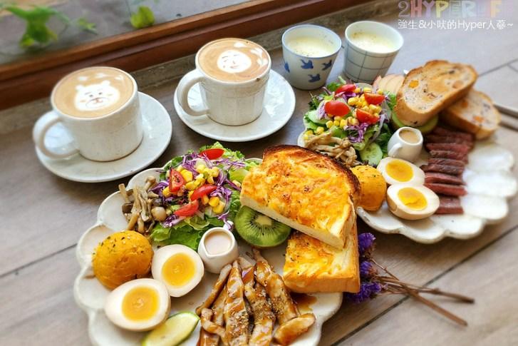 49186992333 35a05b70ff c - 老宅改建咖啡屋空間感舒適,Mitaka s-3e Cafe還有可愛龍貓站牌造景可以拍照,友藏拉花也很有梗!