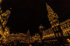 Christmas Market / Brussels