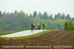 Pukkeltocht 2018 - TWC 't Verzetje (330)