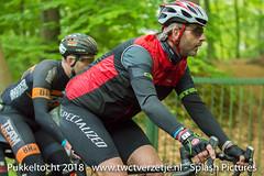 Pukkeltocht 2018 - TWC 't Verzetje (391)