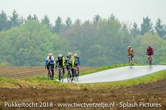 Pukkeltocht 2018 - TWC 't Verzetje (335)
