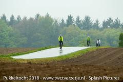 Pukkeltocht 2018 - TWC 't Verzetje (314)