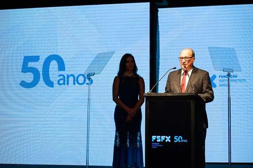 Com a palavra, o diretor presidente da FSFX, Salomão Ferreira