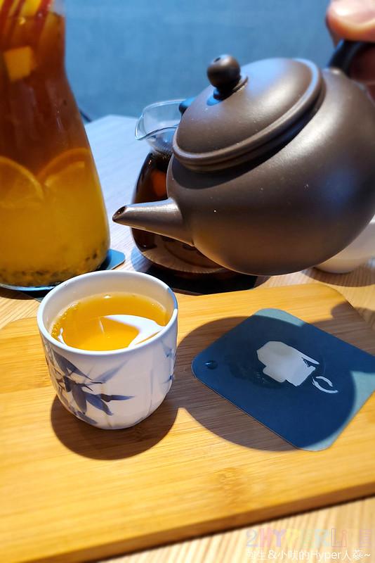 49207643696 5804e57f5a c - 熱血採訪│做咖啡全新品牌hechino做茶菜試營運,這次竟然賣起功夫菜和廣式粥品