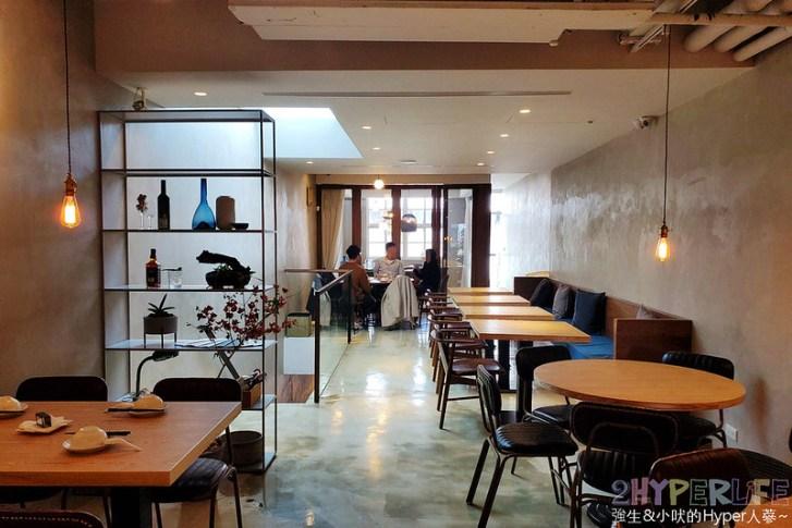 49207863822 8091f605a1 c - 熱血採訪│做咖啡全新品牌hechino做茶菜試營運,這次竟然賣起功夫菜和廣式粥品