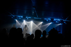 20191207 - Hotel Lux | PostPunkStrikesBackAgain'19 @ Hard Club