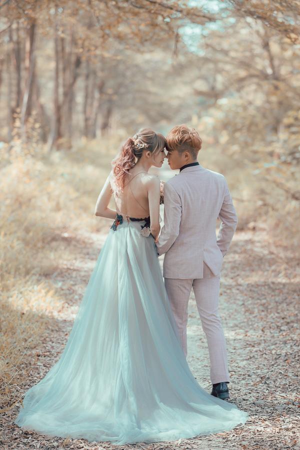 台南自助婚紗06