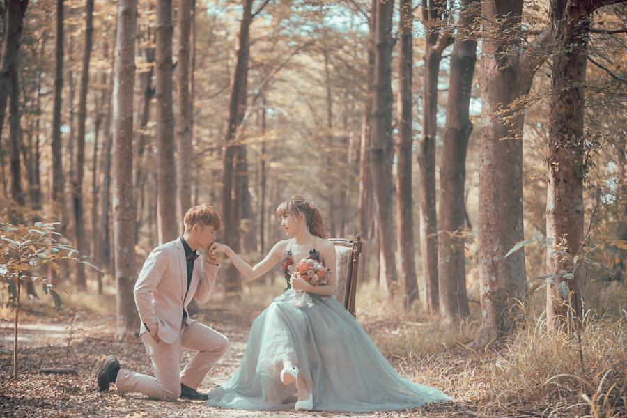 台南自助婚紗09