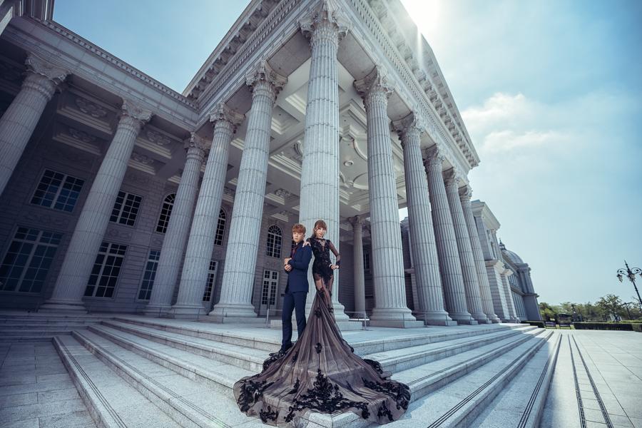 台南自助婚紗14