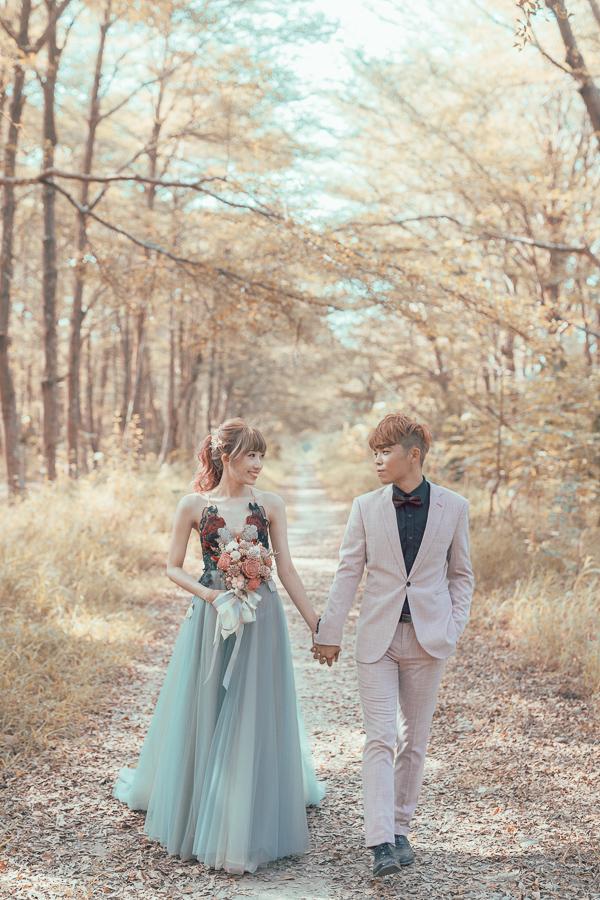 台南自助婚紗07