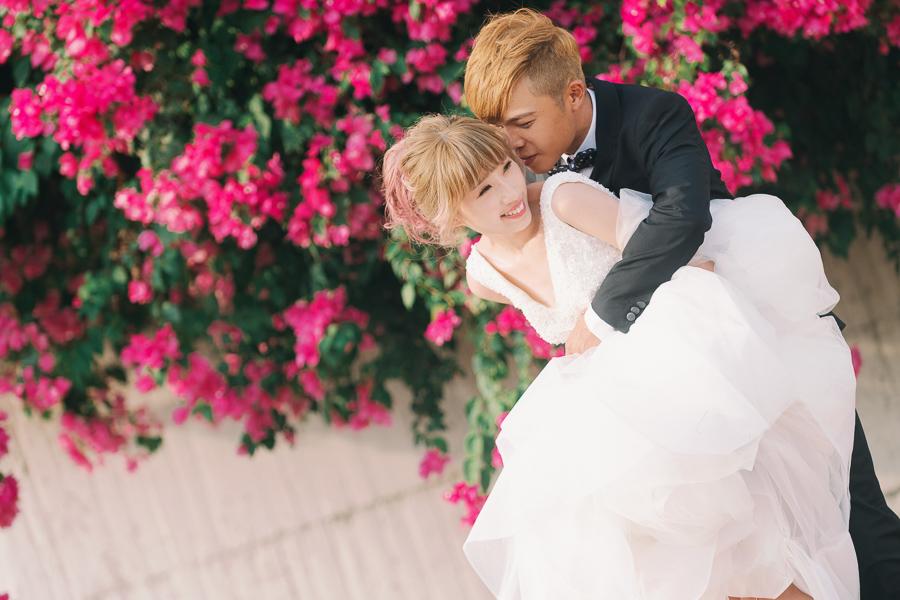 台南自助婚紗33