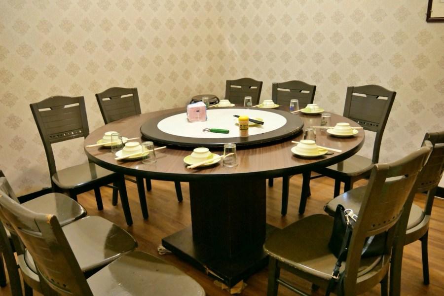 [嘉義美食]桃城古味餐廳【阿欽師古早味 外燴宴席料理】 嘉義後火車站~在地人帶路吃台式料理 @VIVIYU小世界