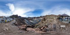 Hoover Dam Lookout