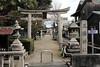 Photo:Entrance to Miwa Shrine (三輪神社) By