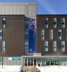 Ontario Tech Campus 2019