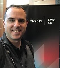 CASCON x EVOKE 2019