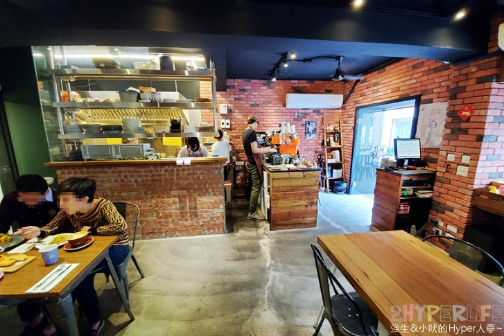 49378991768 1110813038 c - 帶點小酒館風格的澳式早午餐,Juggler cafe餐點食材和口味有花心思,早午餐控覺得很可以!