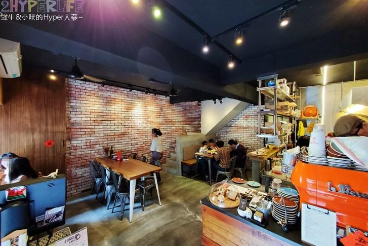 49379645357 7e1fa38596 c - 帶點小酒館風格的澳式早午餐,Juggler cafe餐點食材和口味有花心思,早午餐控覺得很可以!
