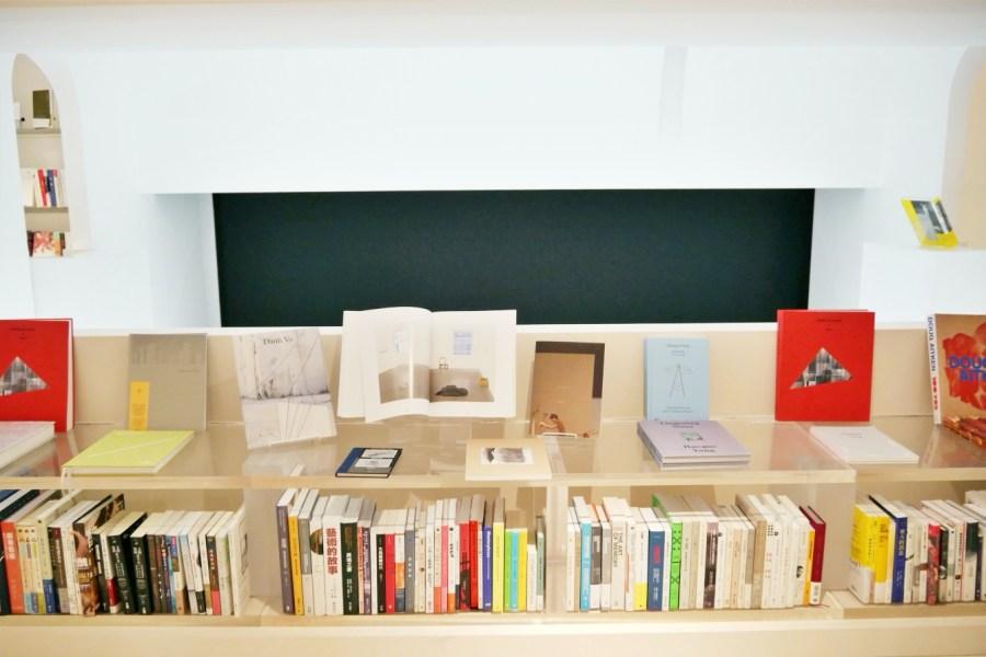 Winsing Art Place,三軍總醫院,內湖書店,台北美食,咖啡廳,文心藝所,美術館 @VIVIYU小世界