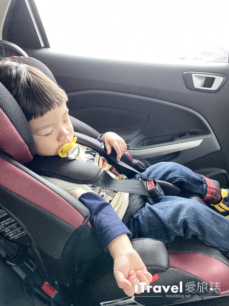 Combi兒童安全座椅 (31)